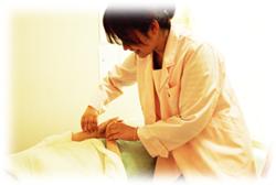 鍼灸治療(完全予約制)