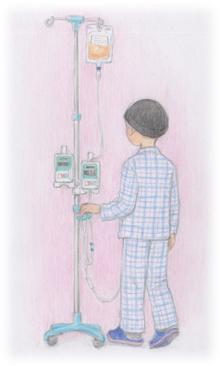 がん治療のサポート治療