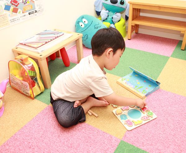 横浜の子どもの鍼灸治療