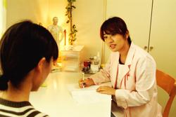 不妊の鍼灸治療・説明