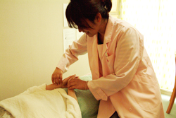 不妊の鍼灸治療・治療効果の確認