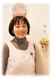 湯浅 佳子